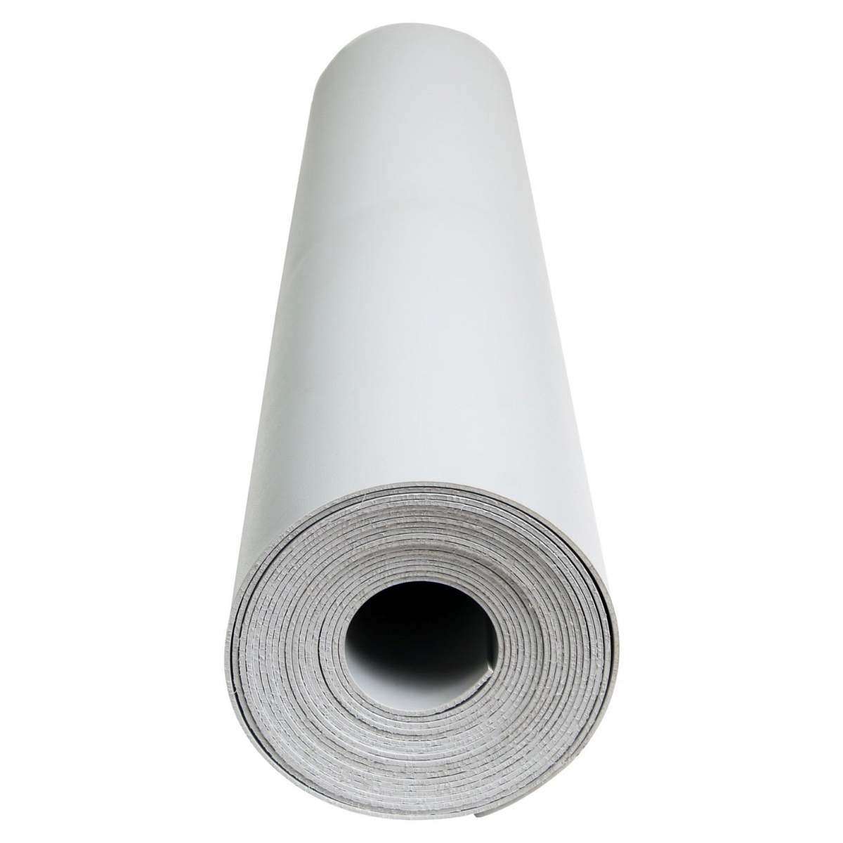 "Anti Static Mat Roll 3' Wide x 10' Long x 0.093"" Thick, Gray BER1-310G"