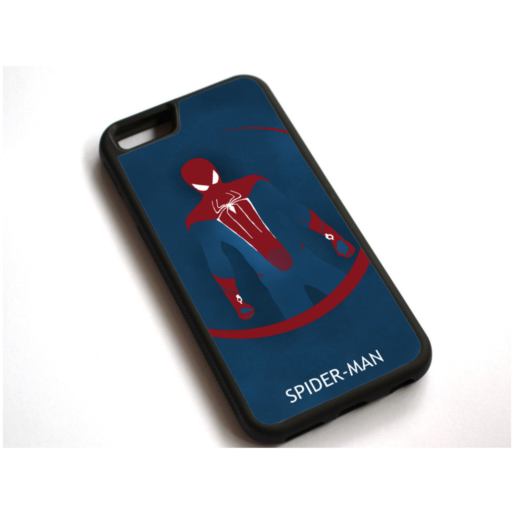 Spiderman Art Iphone 6s Case