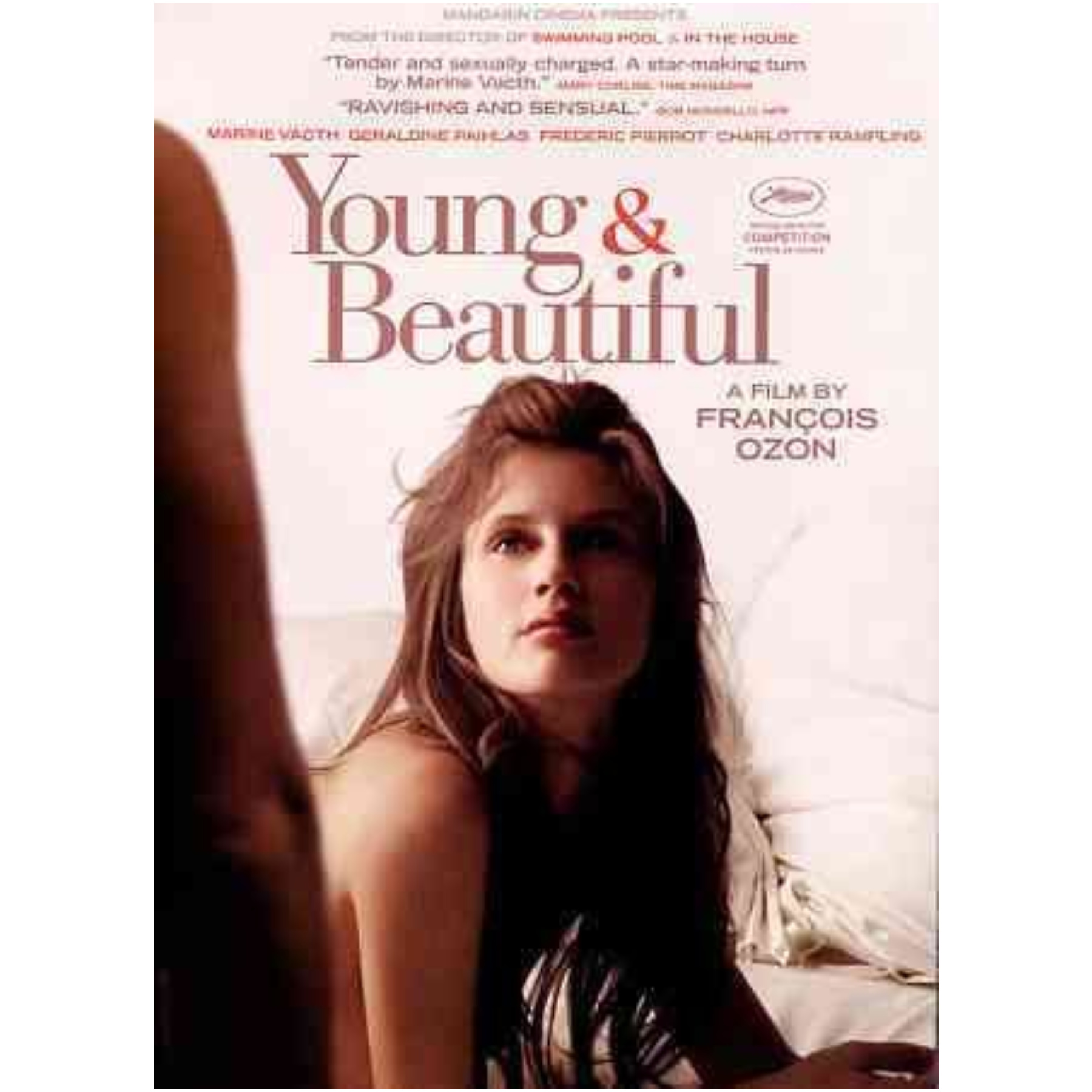 Young & Beautiful DVD 030306938295