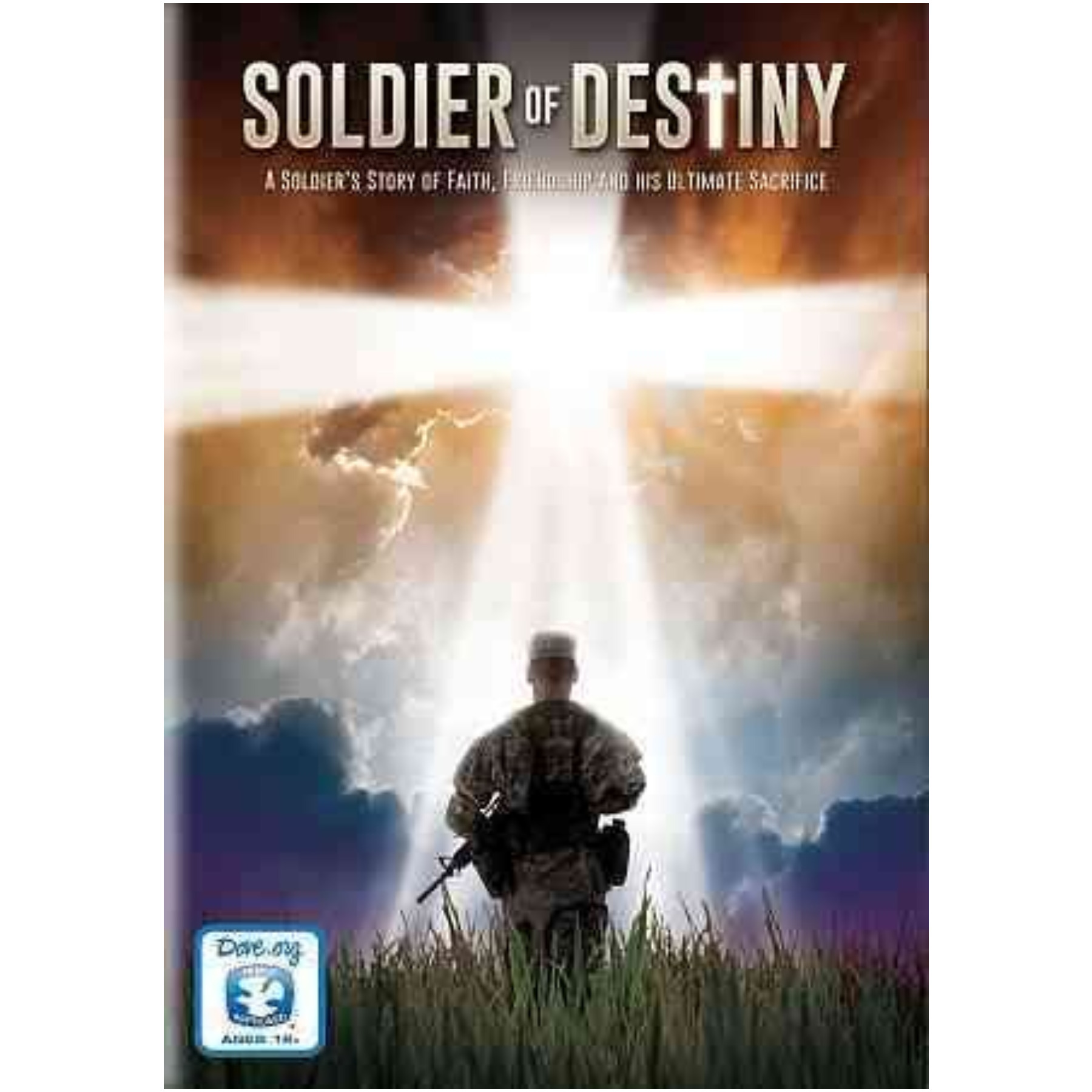 Soldier Of Destiny DVD/WS 091037746221