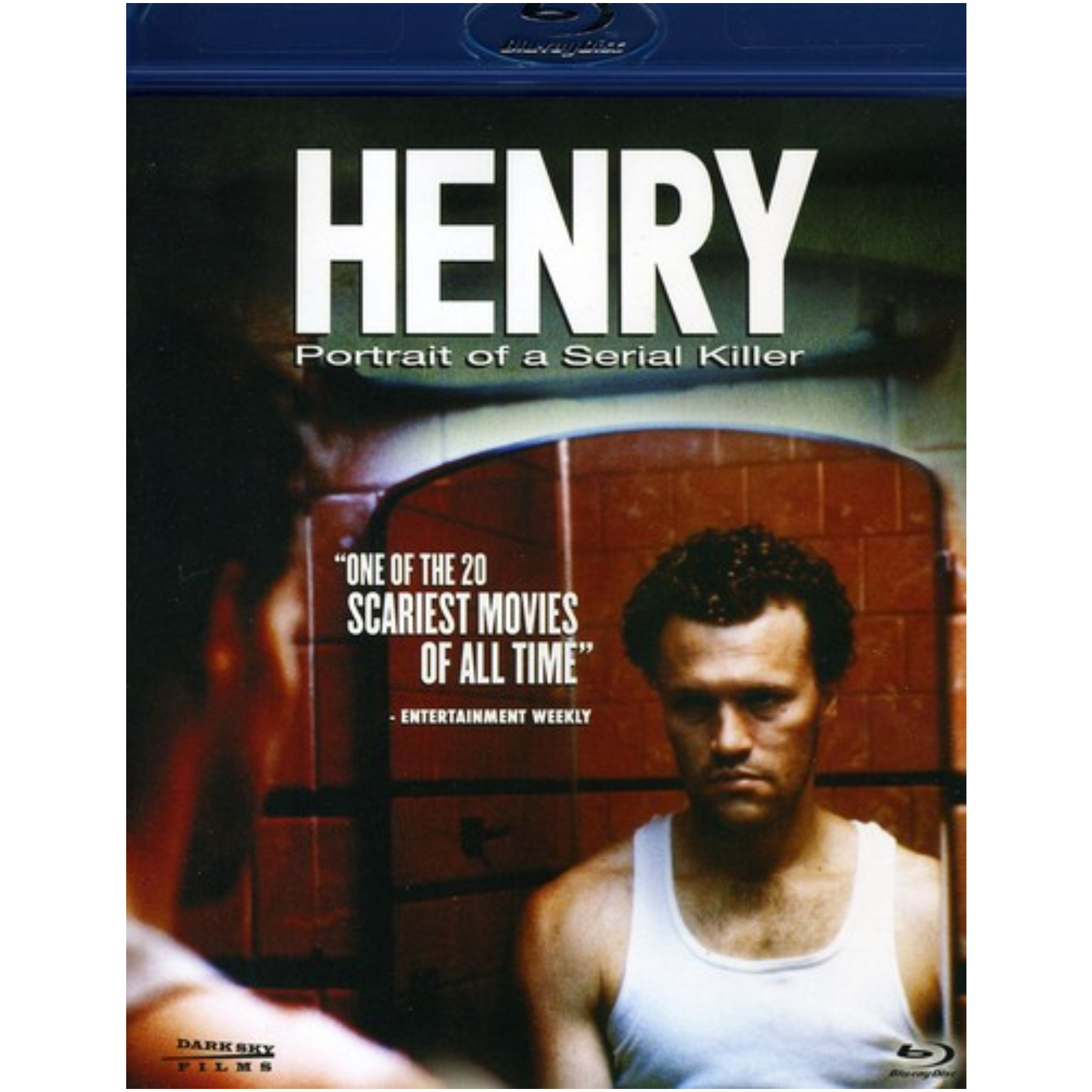 Henry-Portrait Of A Serial Killer Blu-Ray 03030618049
