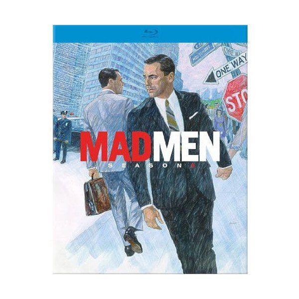 Mad Men Mad Men: Season 6 Blu-Ray 03139817191