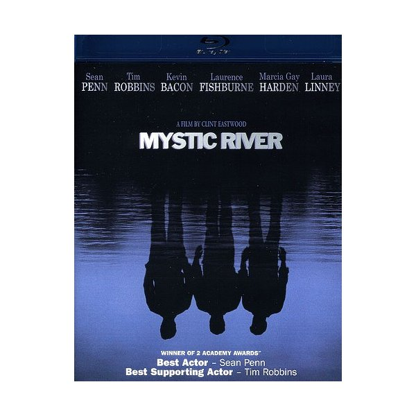 Mystic River Blu-Ray 88392909623