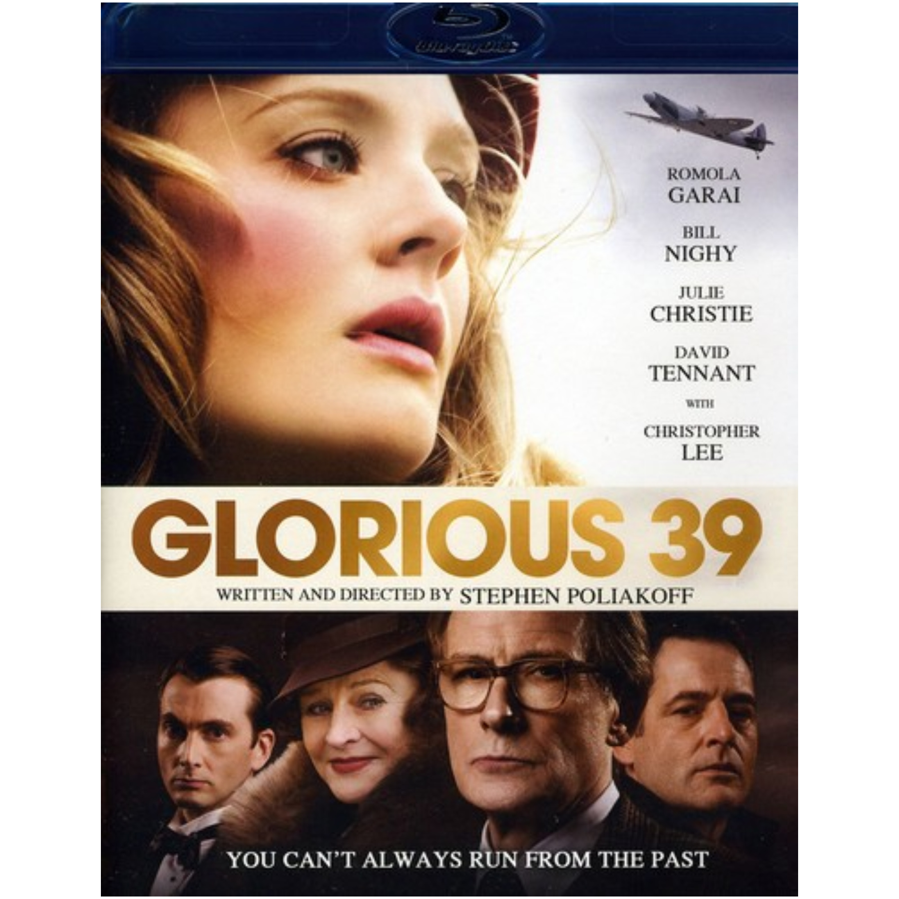Glorious 39 Blu-Ray 74195268429