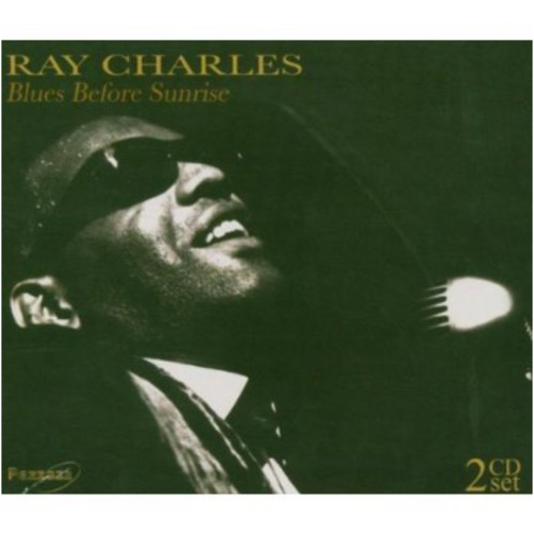 Ray Charles Blues Before Sunrise CD 88371701412