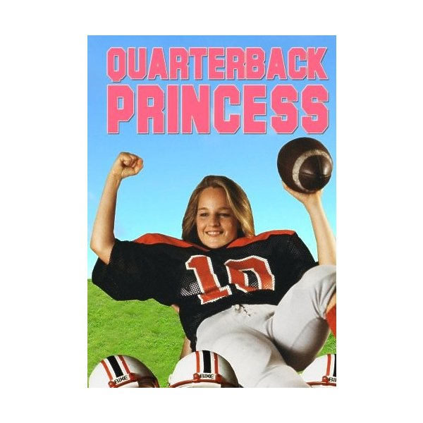 Quarterback Princess DVD 88647069099