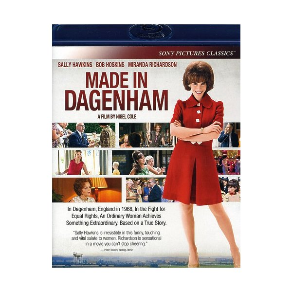 Made In Dagenham Blu-Ray 04339637449