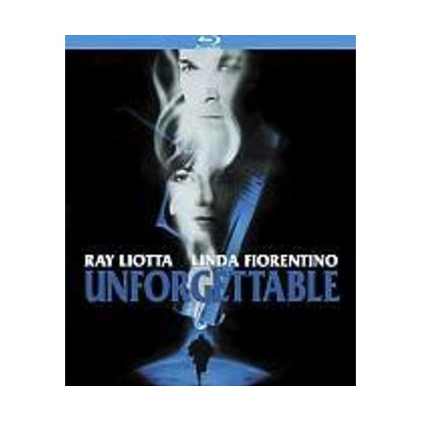 Unforgettable Blu-Ray 73832917422