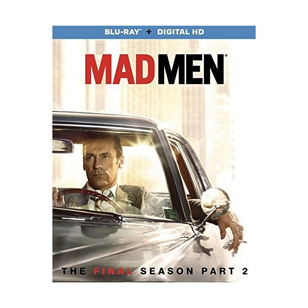Mad Men: The Final Season Part 2 Blu-Ray 03139822863