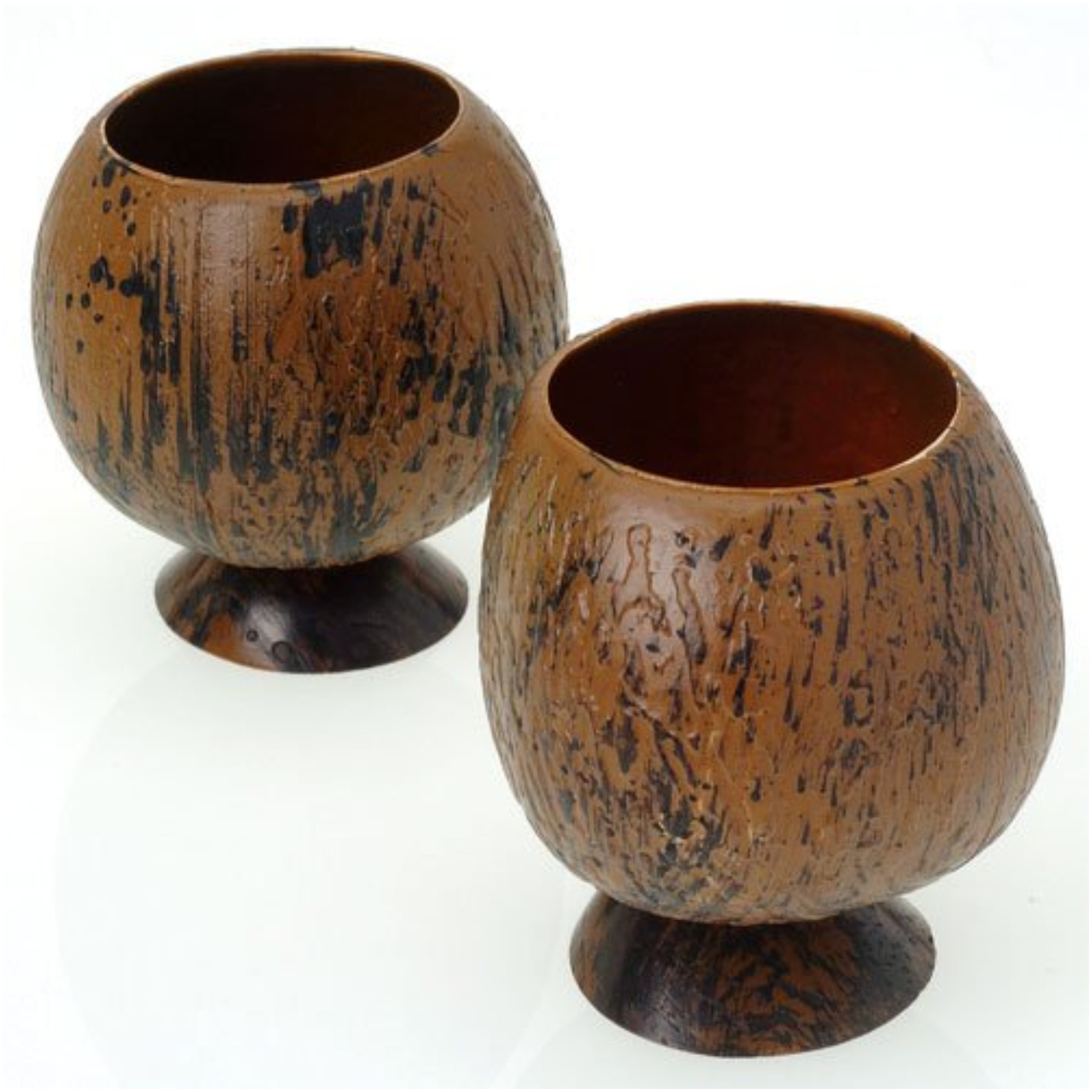 Coconut Drinking Cups By U.S. Toy