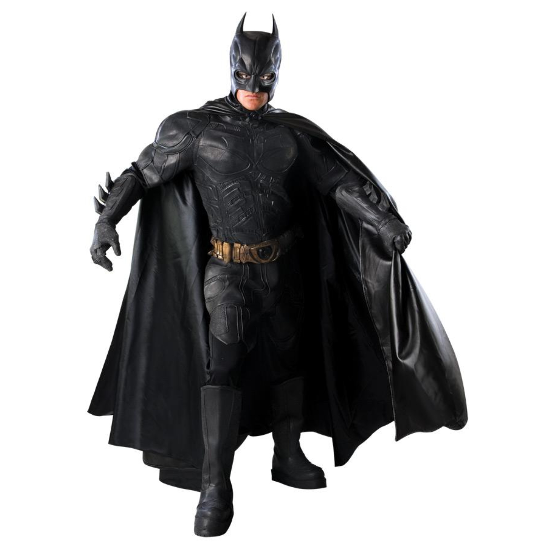 Batman Adult Collector Xl MC743813