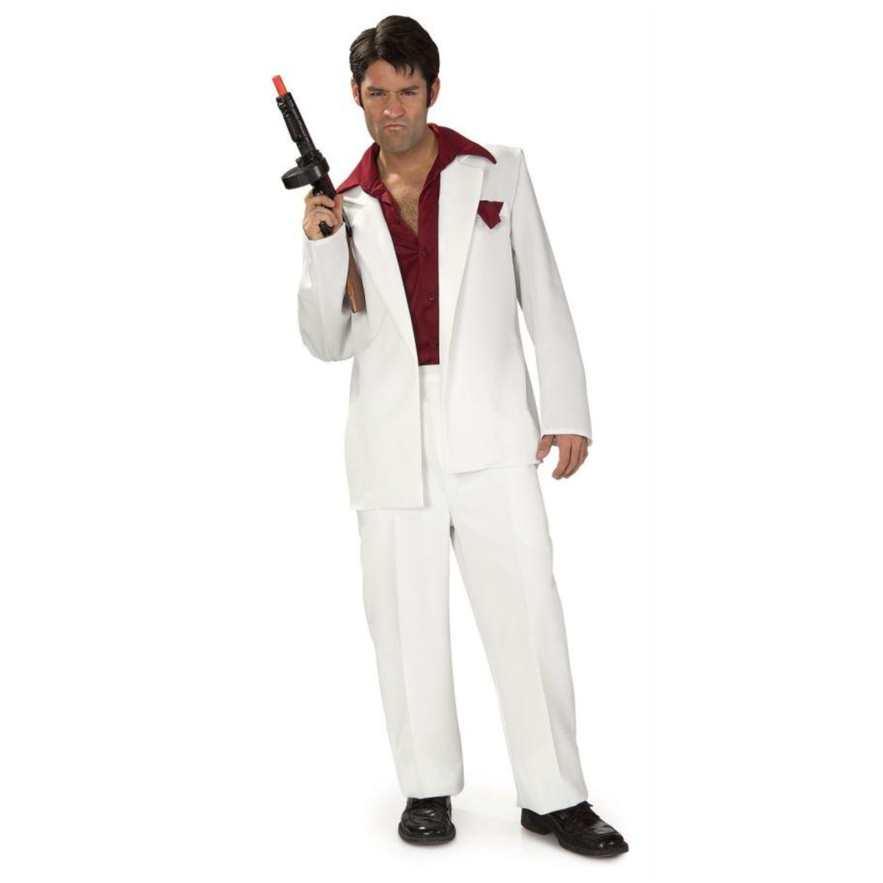 Men's Scarface Costume RU16947