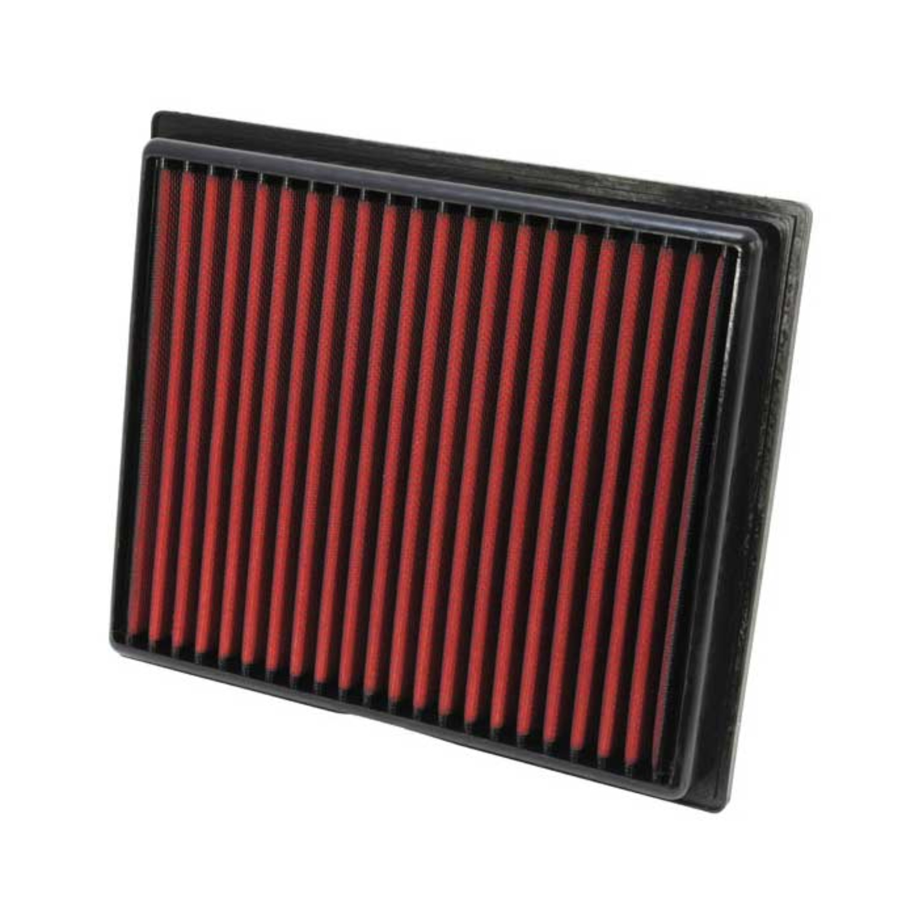 Aem Red Dryflow Panel Air Filter For Nissan/Infiniti Frontier/Pathfinder/Qx56/Titan/Xterra 4.0l/5.6l 2004-2016 28-20286