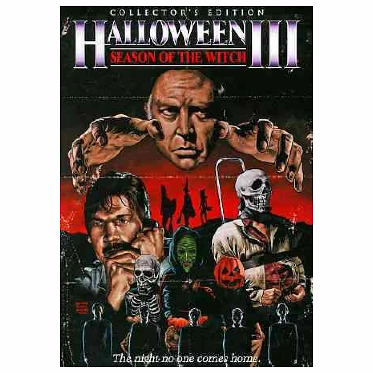 Halloween Iii:Season Of The Witch Ce 00056095