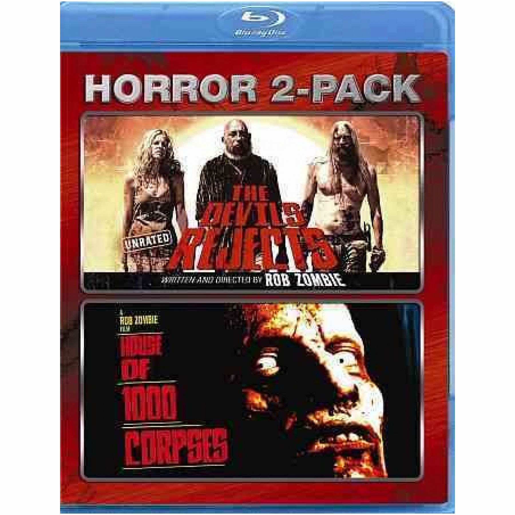Devil's Rejects/House Of 1000 Corpse 00001775