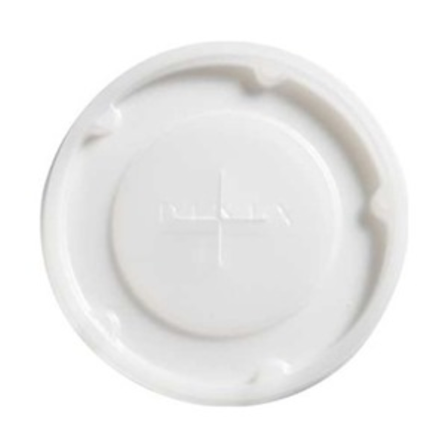 Disposable, Lid, 6 Oz, Pk1000 DX1196ST8714