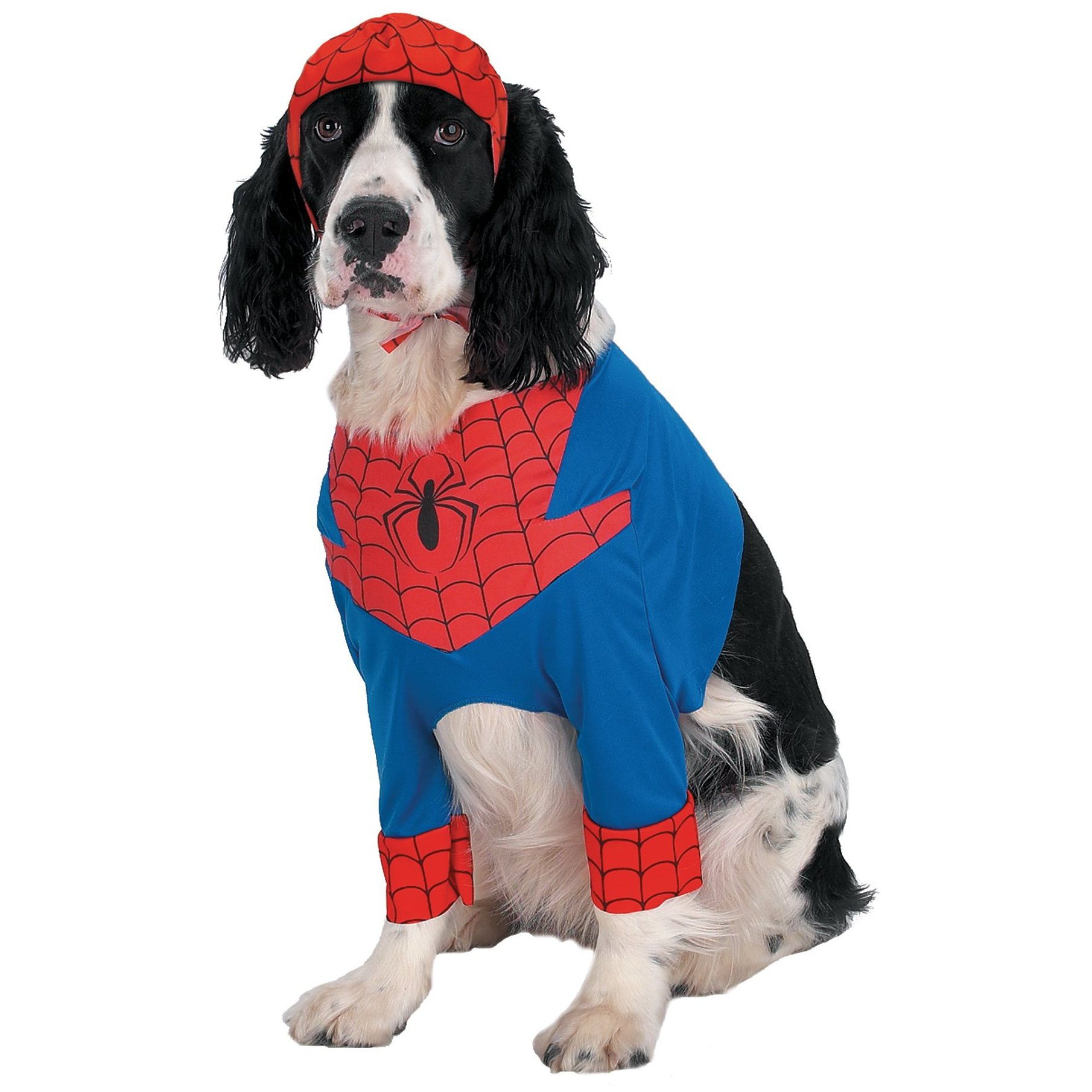 Spiderman Pet Costume 5800M-I